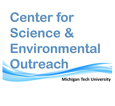 Center for Science & Evironmental Outreach Logo